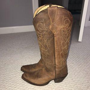 Justin's Women's Cowboy Boots